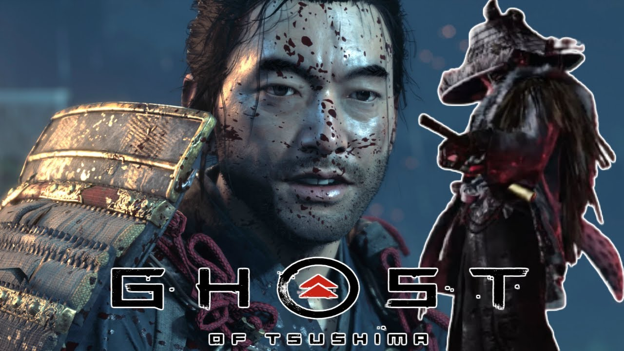 Guide: Ghost of Tsushima - How to Play Ghost of Tsushima Legends ...