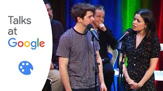"Duncan Sheik, Molly Gordon & more"": off-Broadway's Alice by Heart 