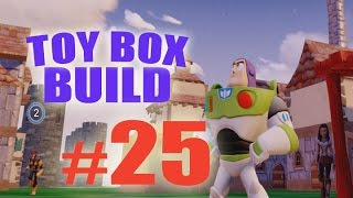 Disney Infinity 2.0 - Toy Box Build - The Moat (w/audio) [25]