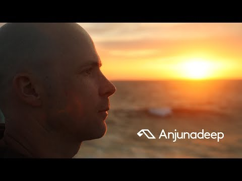 Anjunadeep A&R | James Grant