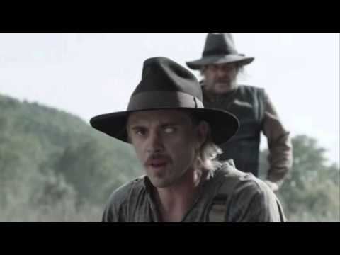 """Hatfields & McCoys - """"A hole in the head"""""""