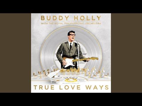 Buddy Holly & The Crickets & Royal Philharmonic Orchestra - Everyday mp3 letöltés