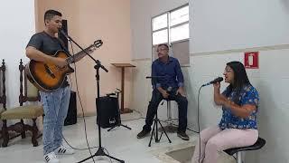 Família Ebenézer Ensaio  23/08/2020