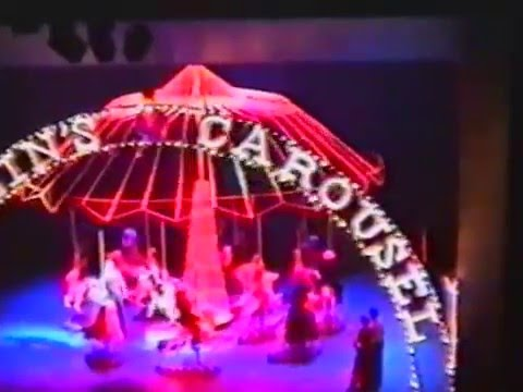 CAROUSEL Opening Sequence-National Theatre London '93