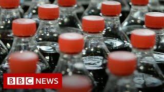 How can Coca-Cola solve its plastic problem? - BBC News
