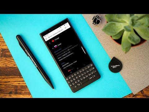 Представляем первый авторизованный сервисный центр BlackBerry в России!