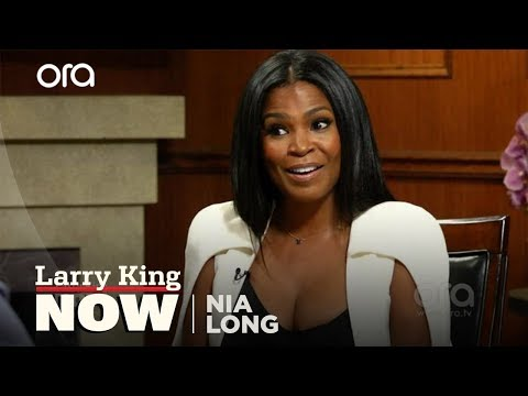 Thumbnail: How 'Straight Outta Compton' changed Nia Long's feelings about Ice Cube | Larry King Now | Ora.TV