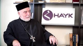 Разговор с армянским священником. Традиции, таинства, обряды. (на русском языке)