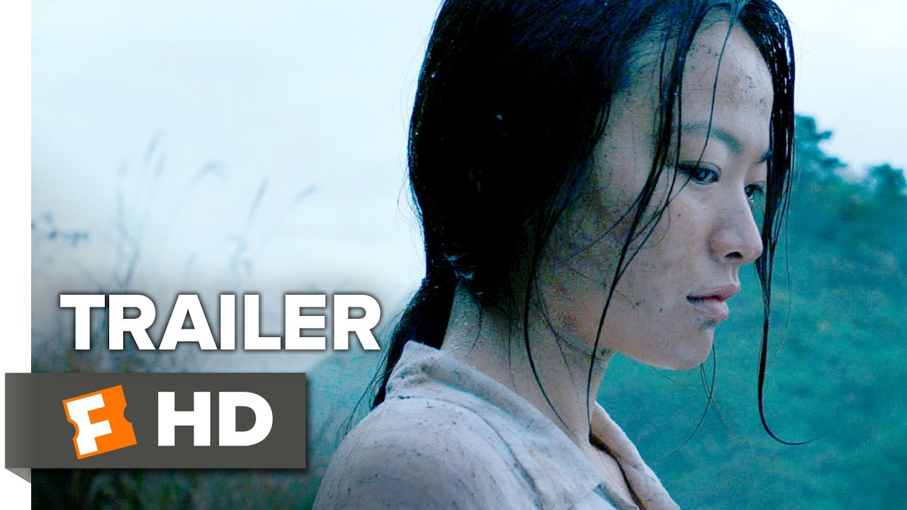 The Wailing Official Trailer 2 2016 Korean Thriller Hd Youtube