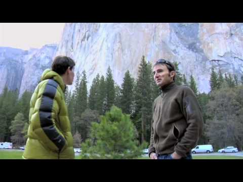 Ueli Steck - The Swiss Machine