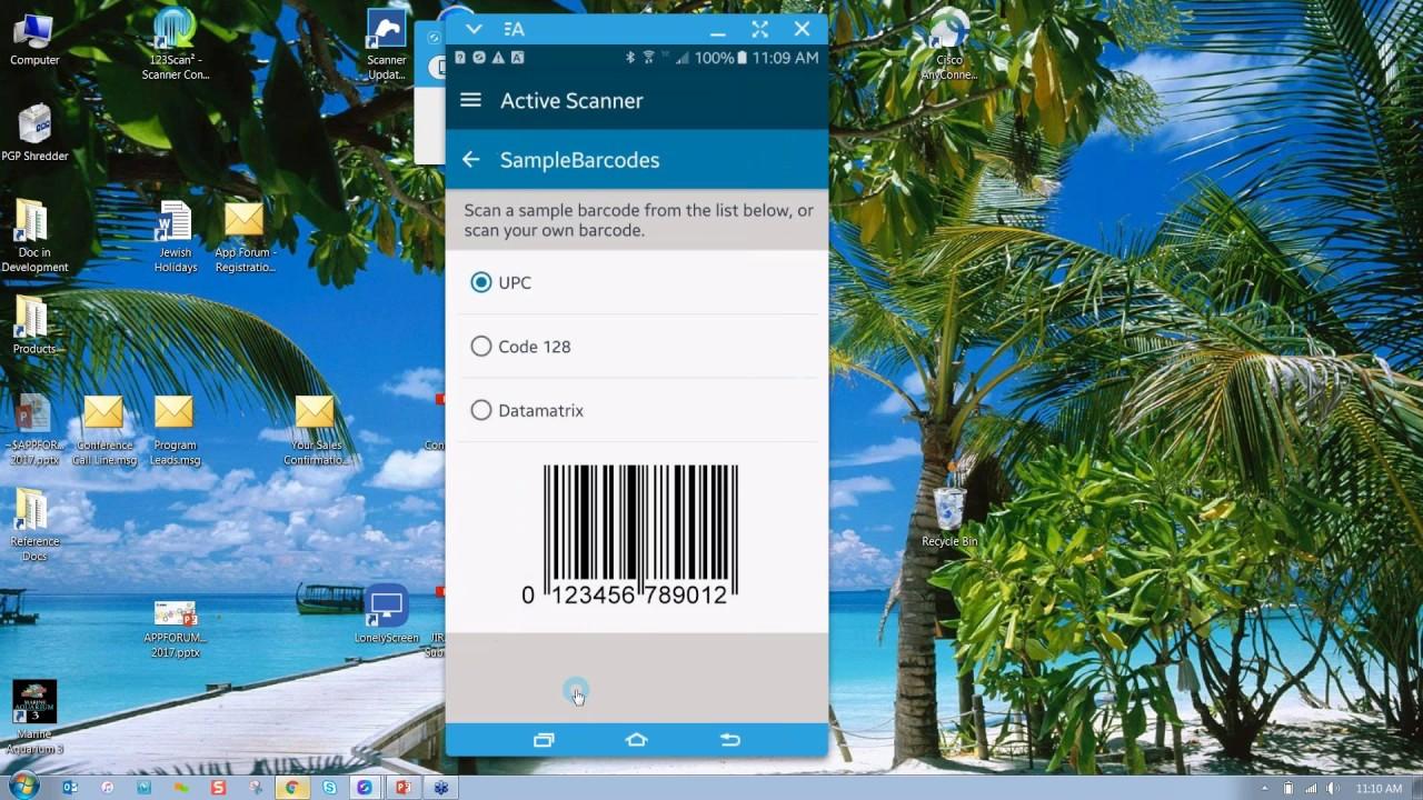 Zebra DEV {TALK} – Scanner SDK For Android Developer Training