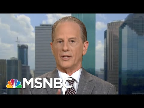 Jailed: Mueller Puts Lawyer Tied To Trump Campaign Behind Bars | The Beat With Ari Melber | MSNBC