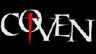 Coven - Silent Night (Voilent Night)