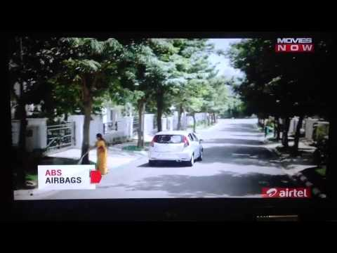 New Chevrolet Sail UVA Tv commercial in India