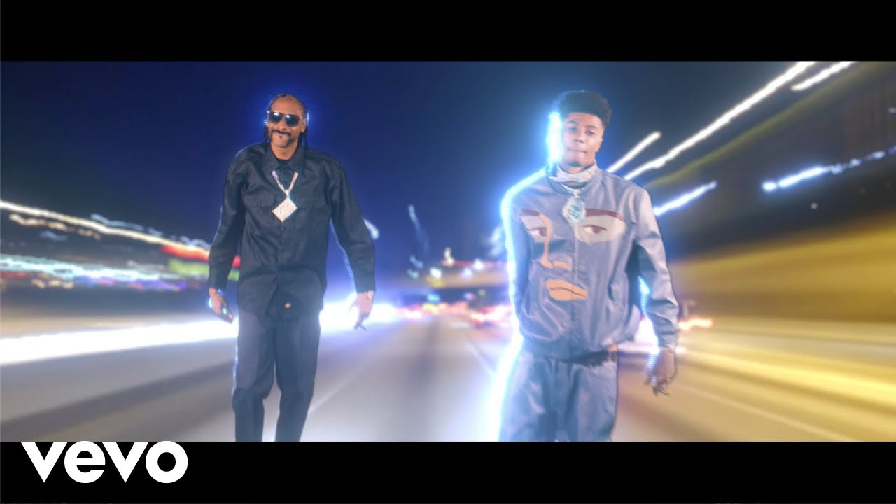 Download Blueface - Respect My Cryppin' ft. Snoop Dogg