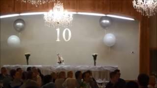 ПРАЗДНИК  10  ЛЕТ  ОРКЕСТРУ   ЮНОСТЬ  ДЛЯ  ХРИСТА!     11  НОЯБРЯ  2016  PORTLAND,  OREGON