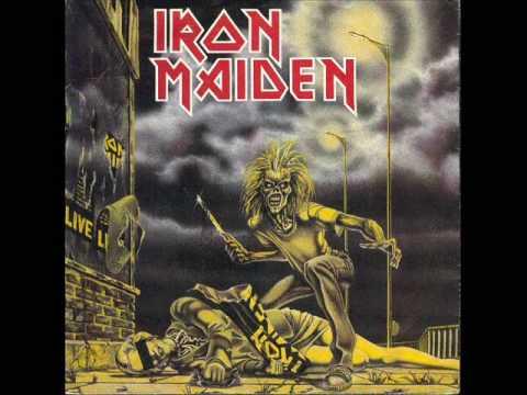 Phantom Of The Opera - Iron Maiden   With Lyrics