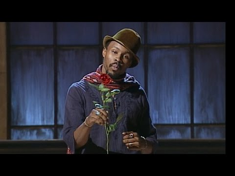 Russell Simmons Presents Def Poetry 11