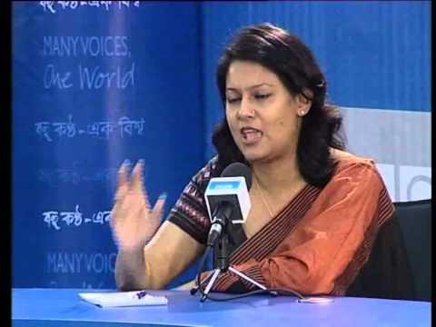 BBC Bangladesh Sanglap, Dhaka, 05-Oct-2006, Series IIa-Ep 6