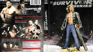 WWE Survivor Series 2007 Theme Song Full+HD