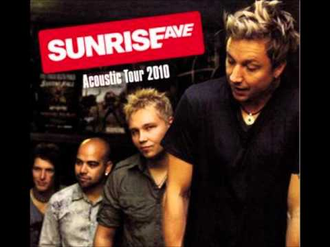 Forever yours sunrise avenue acoustic tour 2010 youtube - Forever yours sunrise avenue ...
