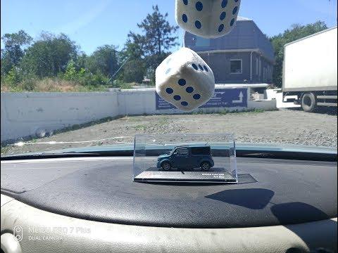 ВНЕЗАПНЫЙ Обзор Ниссан Куб Z12 (Nissan Cube Z12)- обзор владельца