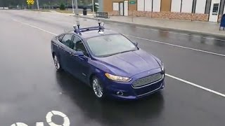 Uber to introduce self-driving cars