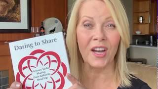 Barbara Niven On Daring To Share