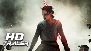 "Star Wars: The Rise of Skywalker - Special Exclusive Trailer | ""Duel"" TV Spot"