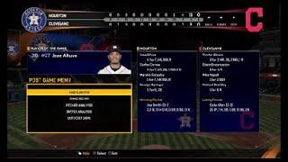 Se18-Astros vs Indians-Gm3
