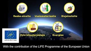 Kiertotalous – Uusia bisnesmahdollisuuksia ja järkevää raaka-aineiden käyttöä