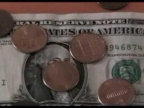 Karaoke STeve Kares about your financial future.