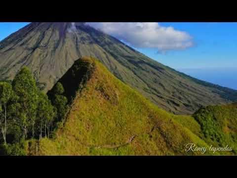 wisata-watunariwowo---langa,bajawa-ngada-flores-ntt-indonesia-#bukitwatunariwowo#wisata#bajawa#ntt