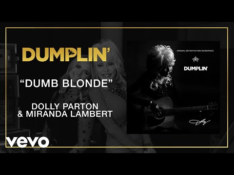 Dumb Blonde (with Miranda Lamb is listed (or ranked) 11 on the list The Greatest Dolly Parton Duets Ever
