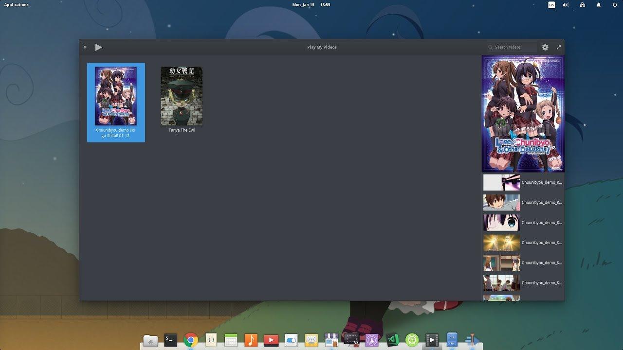 [elementary Juno] Play My Videos App (v0 2 2)