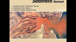 Jeff Bennett - Sediment (Perc Remix)
