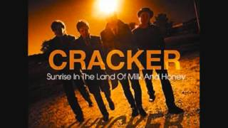 Cracker-We all shine a light