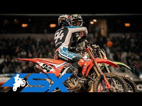 450SX Triple Crown Highlights: Arlington