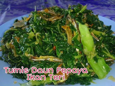 Bahan : Bumbu: - 2 sendok makan minyak untuk menumis - 5 siung bawang merah - 4 siung bawang putih - 3 buah cabai rawit - 3 cm ....