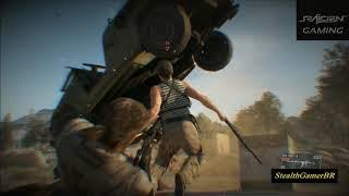 Splinter Cell vs MGS vs Hitman By | Raiden Gaming |