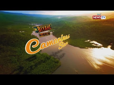 Biyahe ni Drew: Back for another adventure in CamSur! (Full Episode)