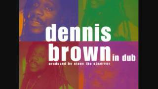 Dennis Brown (in Dub) - Youth man