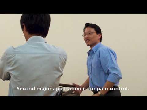 Li Wei Chou Electrotherapy