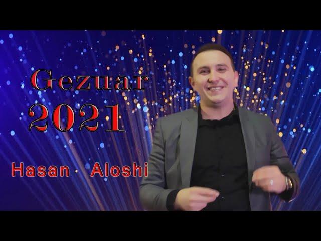 Hasan  Aloshi - Këngë Dasme   ( Official video 4K ) (Gëzuar 2021)