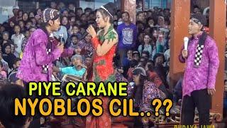 WOW CAK PERCIL ADU KENDANG DI  BANGSRI BLITAR | 31 MARET 2018