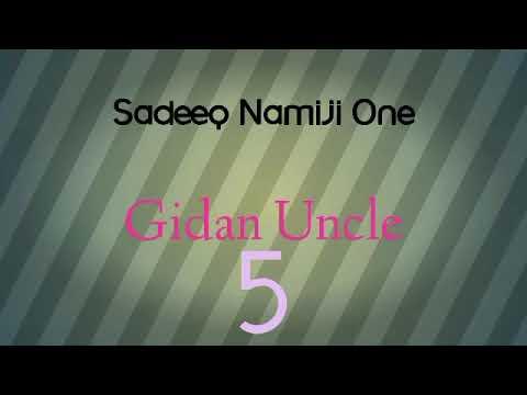 Download Gidan uncle episode(5)