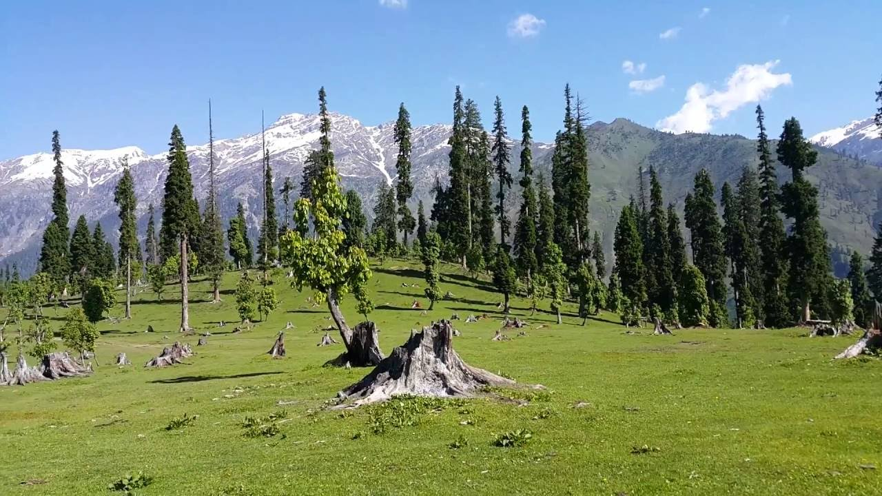 Best Places In Pakistan Neelum Valley Azad Kashmir Pakistan Youtube