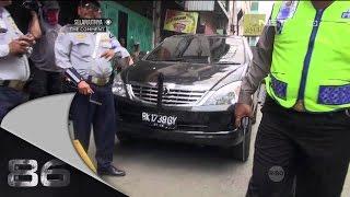 86 Patroli Parkir Liar di Medan - Tio Marlin