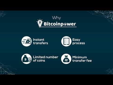 Bitcoin Power - Invest To Get Best Results
