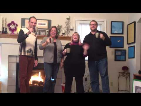Vertical Voices Holiday Greeting 2012
